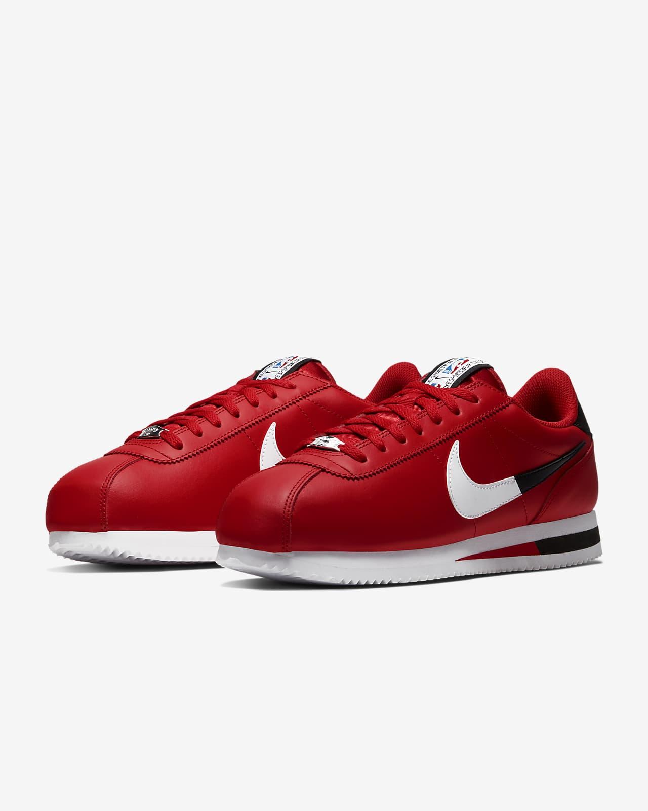 Nike Cortez Basic SE Men's Shoe. Nike.com