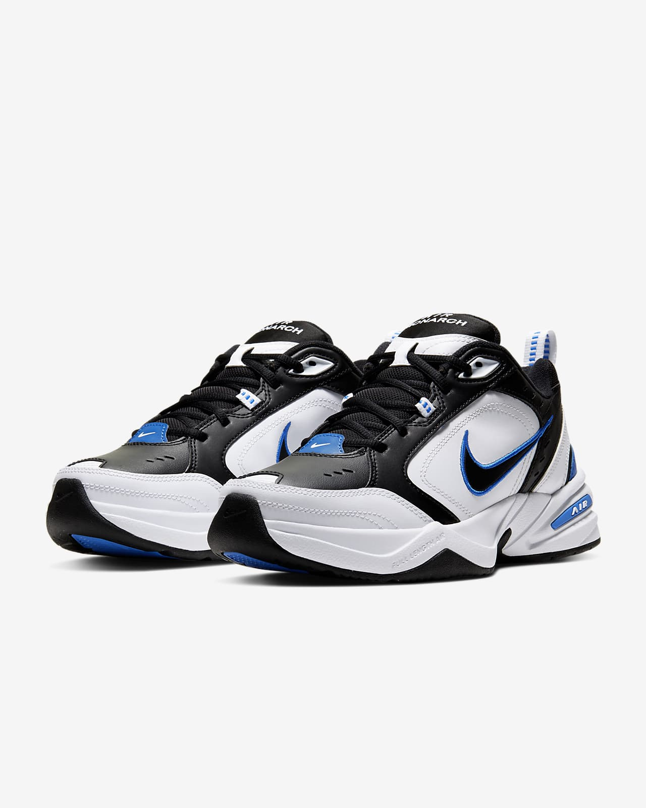 perro bandera Subproducto  Nike Air Monarch IV Men's Training Shoe. Nike.com