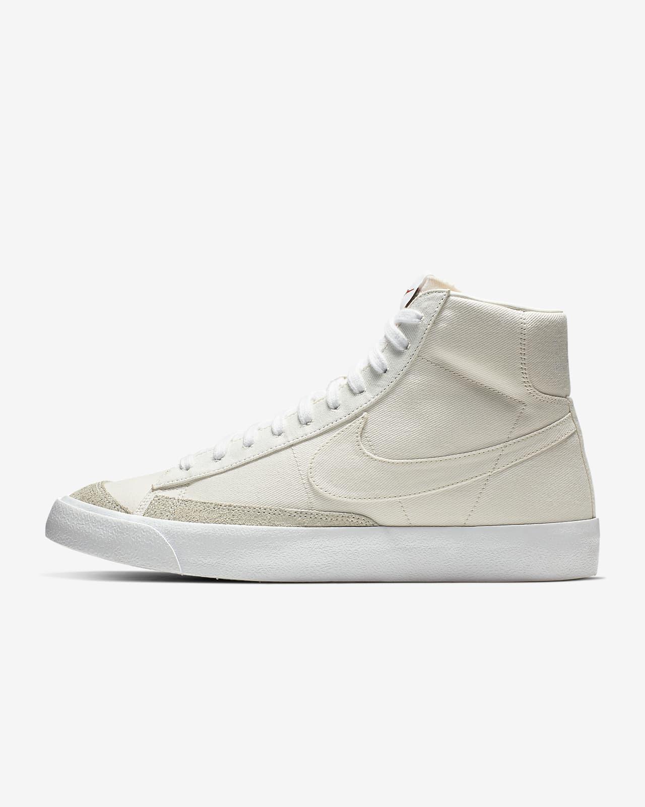 reflejar Comunista Pantano  Nike Blazer Mid '77 Vintage WE Shoe. Nike.com