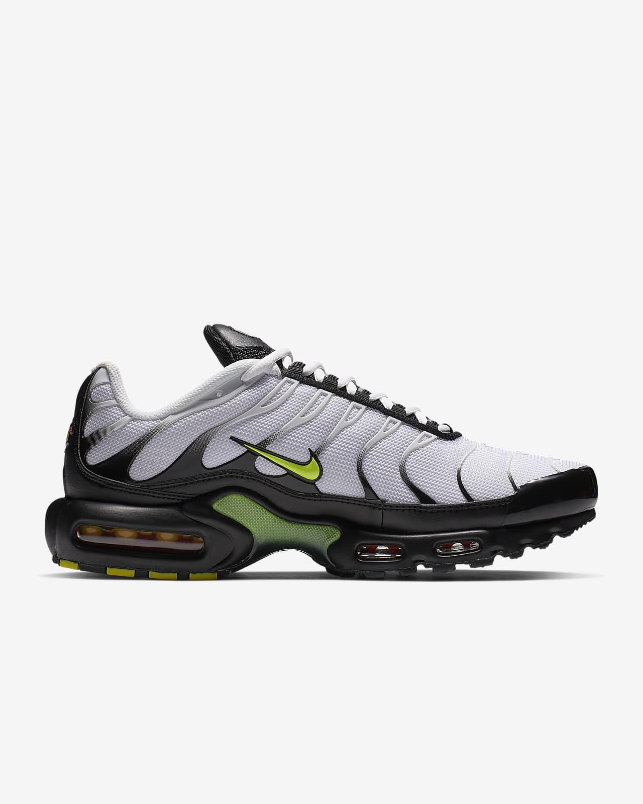 Nike Air Max Plus SE Men's Shoe. Nike.com