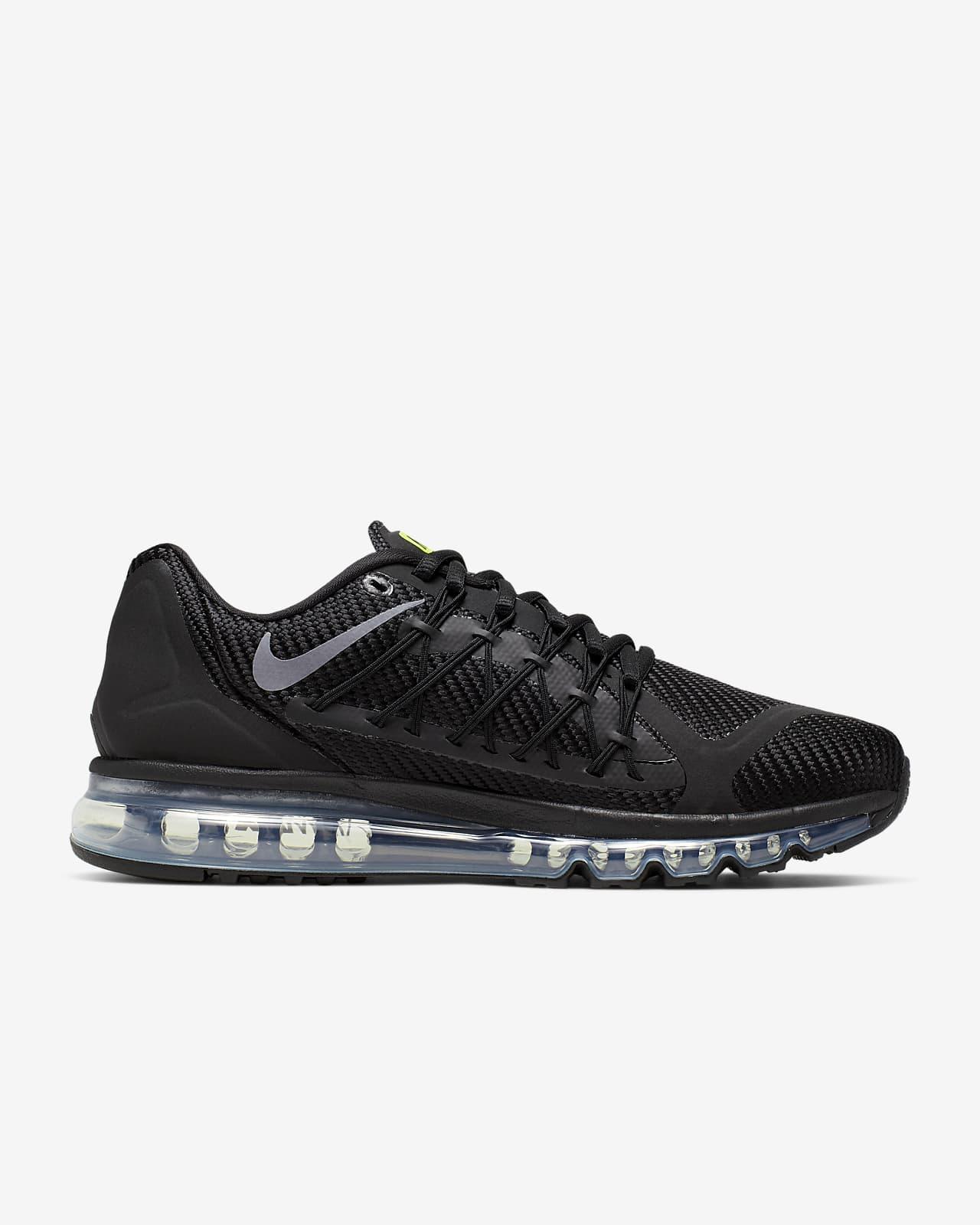 Nike Air Max 2015 Men's Shoe. Nike BE