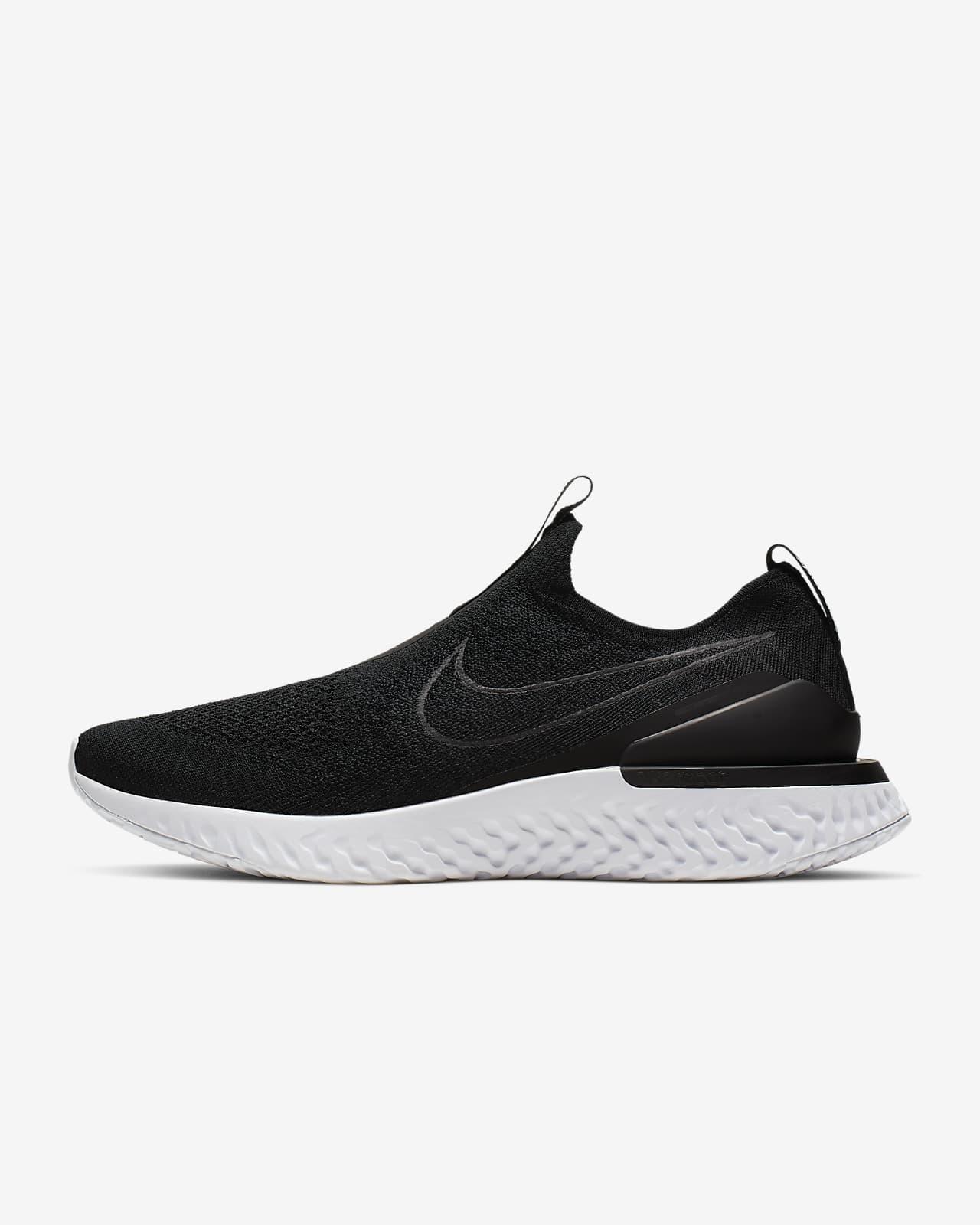 Nike Epic Phantom React Flyknit 男款跑鞋