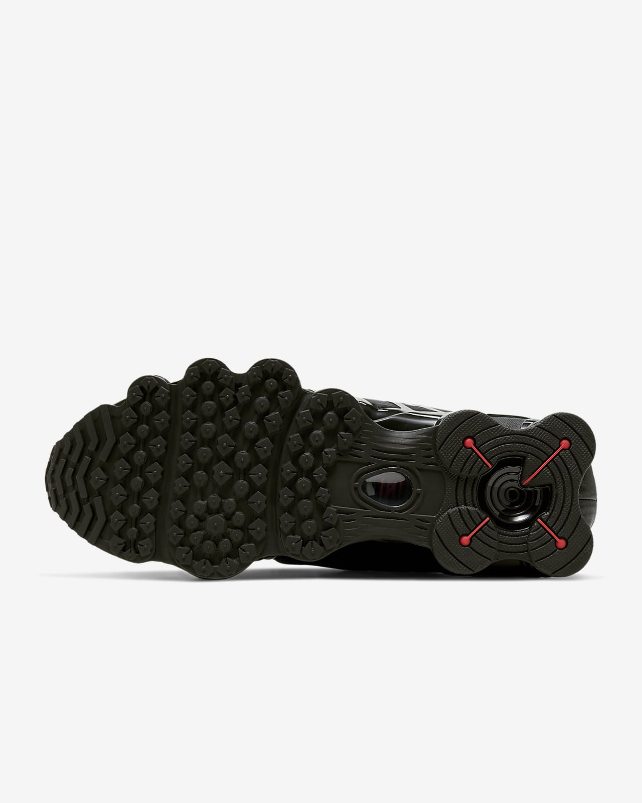 chaussures nike shox tl