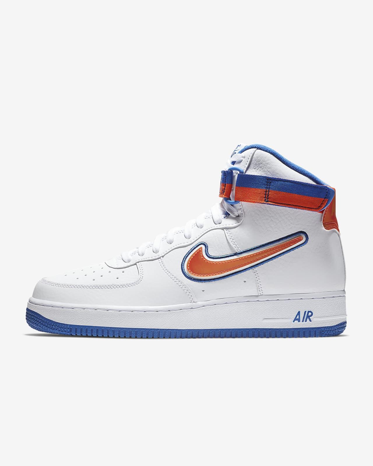 basket nike air force 1 nba