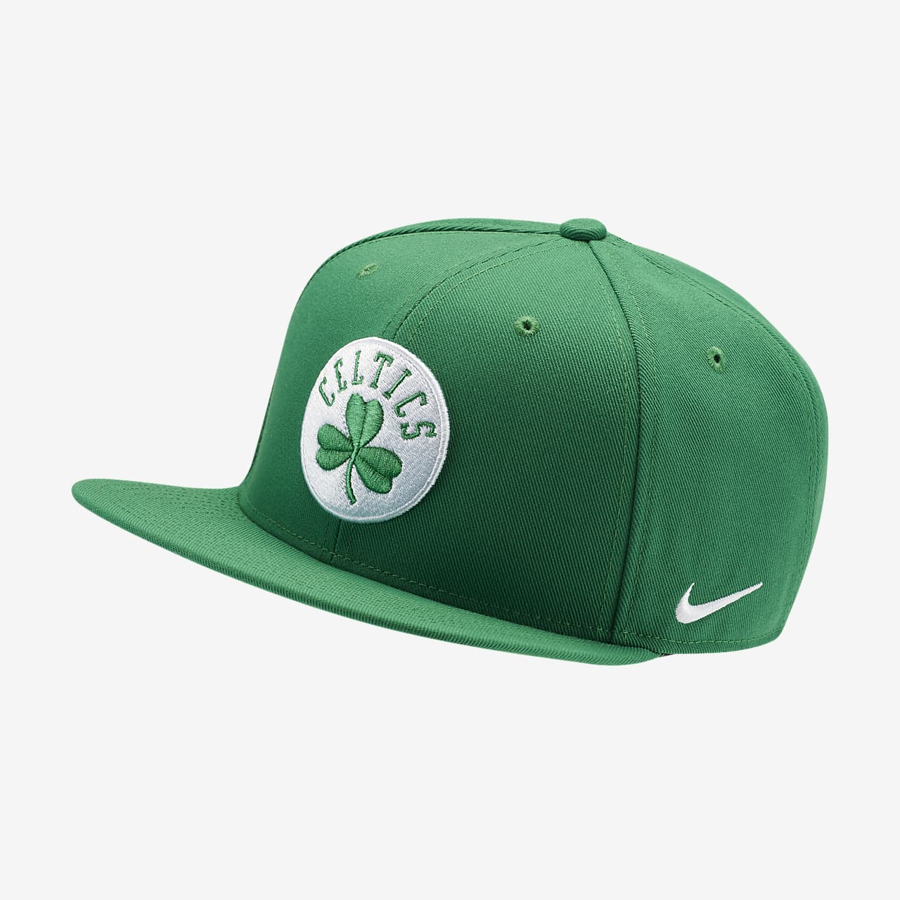 Boston Celtics Nike Pro NBA-kasket