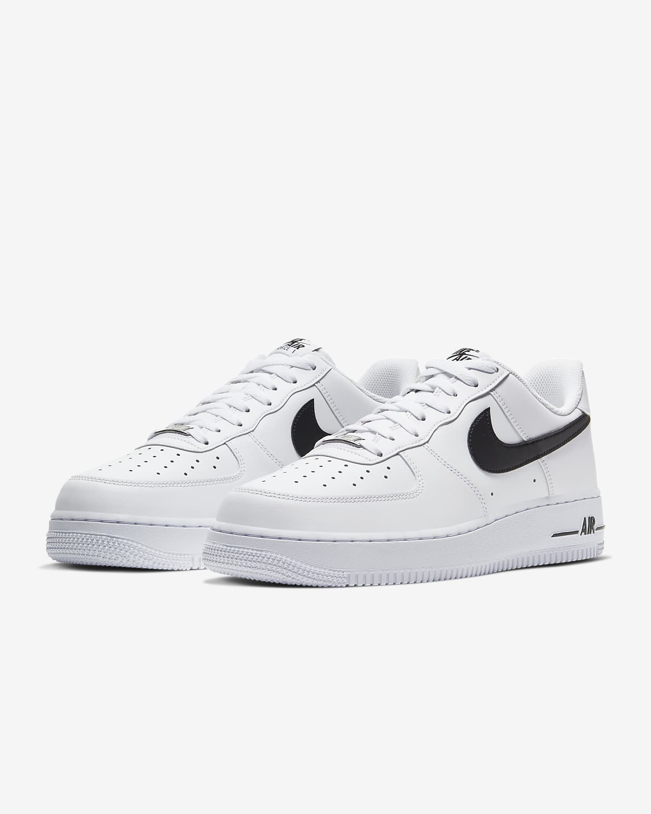 chaussure homme nike air force 1 blanco