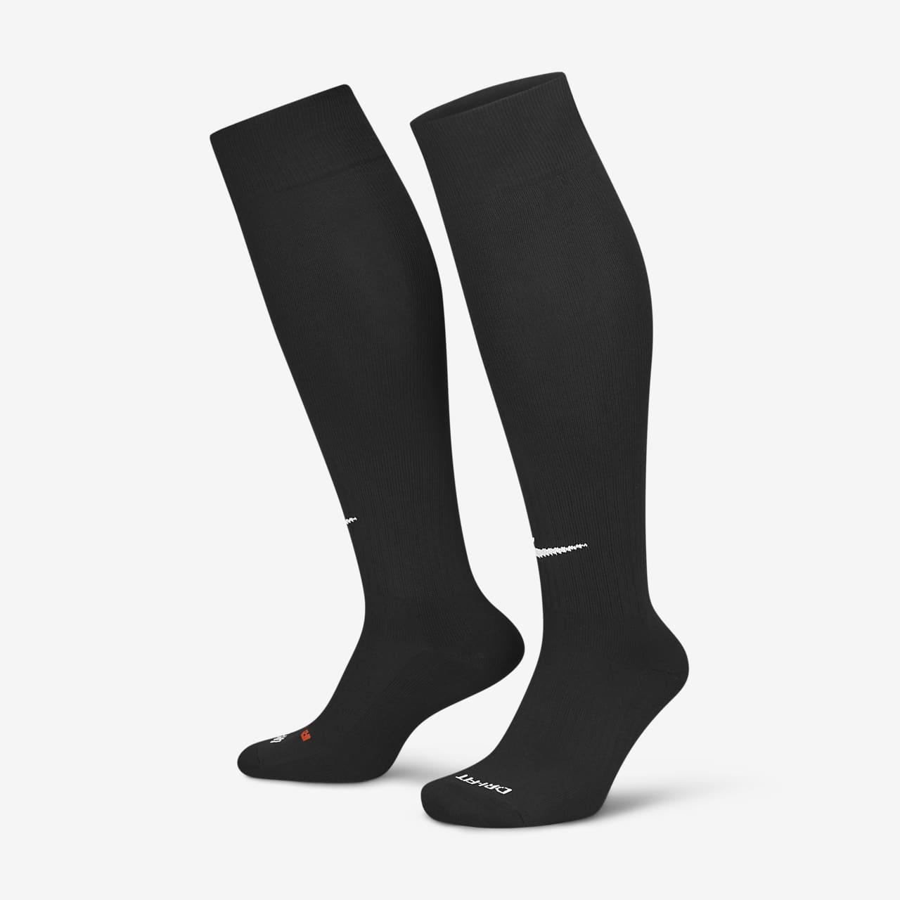 Nike Classic 2 Cushioned Over-the-Calf Socks