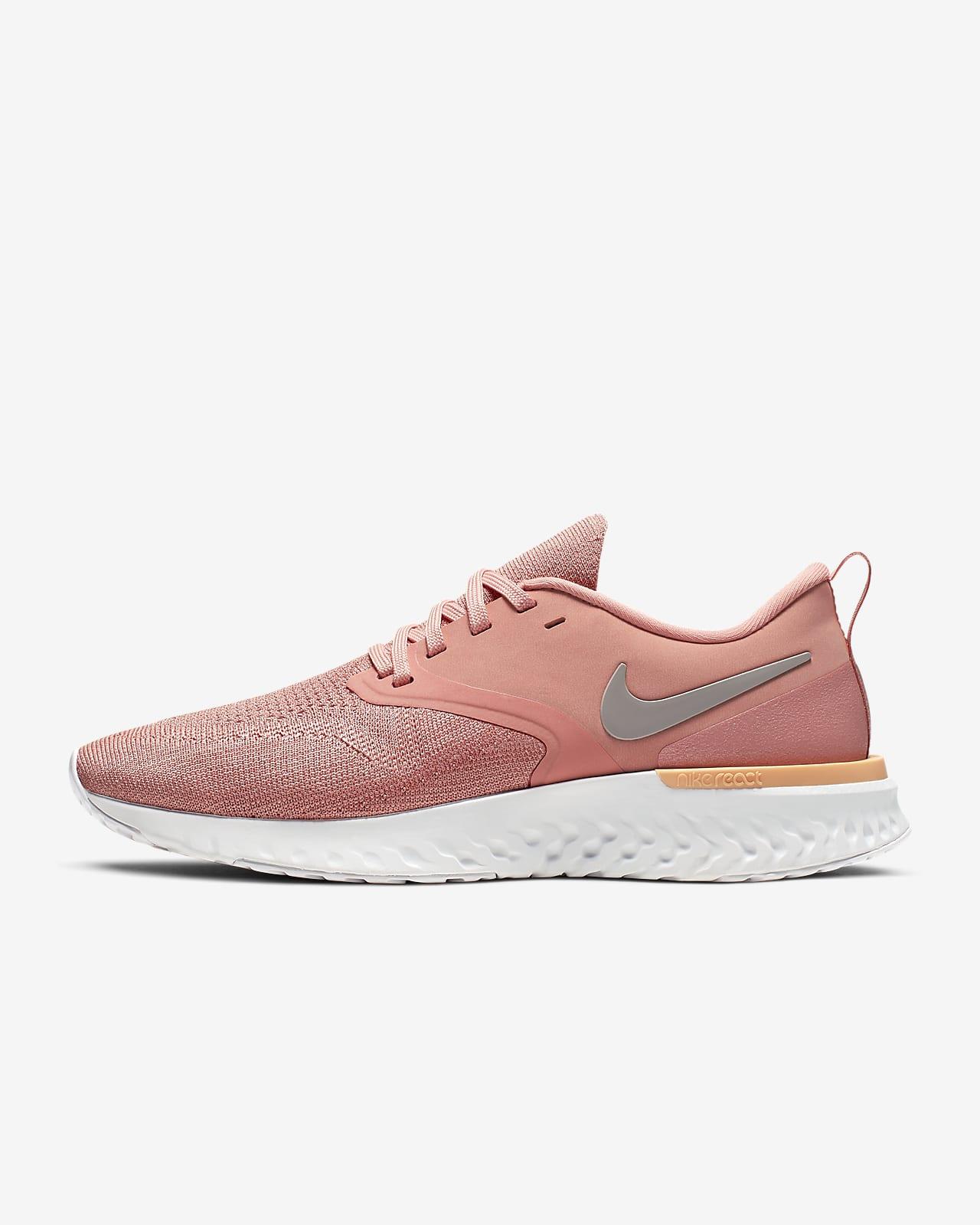 Γυναικείο παπούτσι για τρέξιμο Nike Odyssey React Flyknit 2