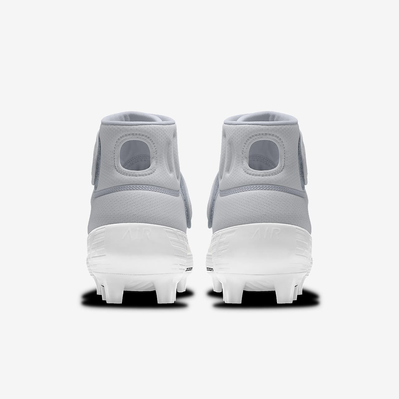 Nike Alpha Huarache Elite 2 Mid MCS By