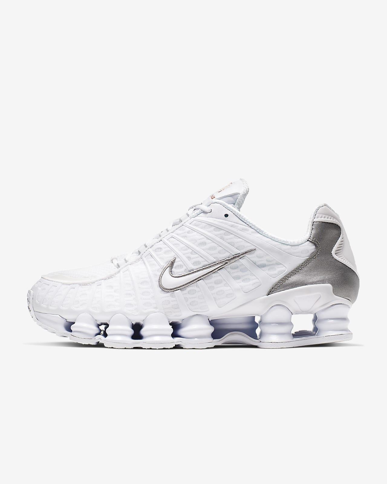 Nike Shox TL Men's Shoe. Nike NL