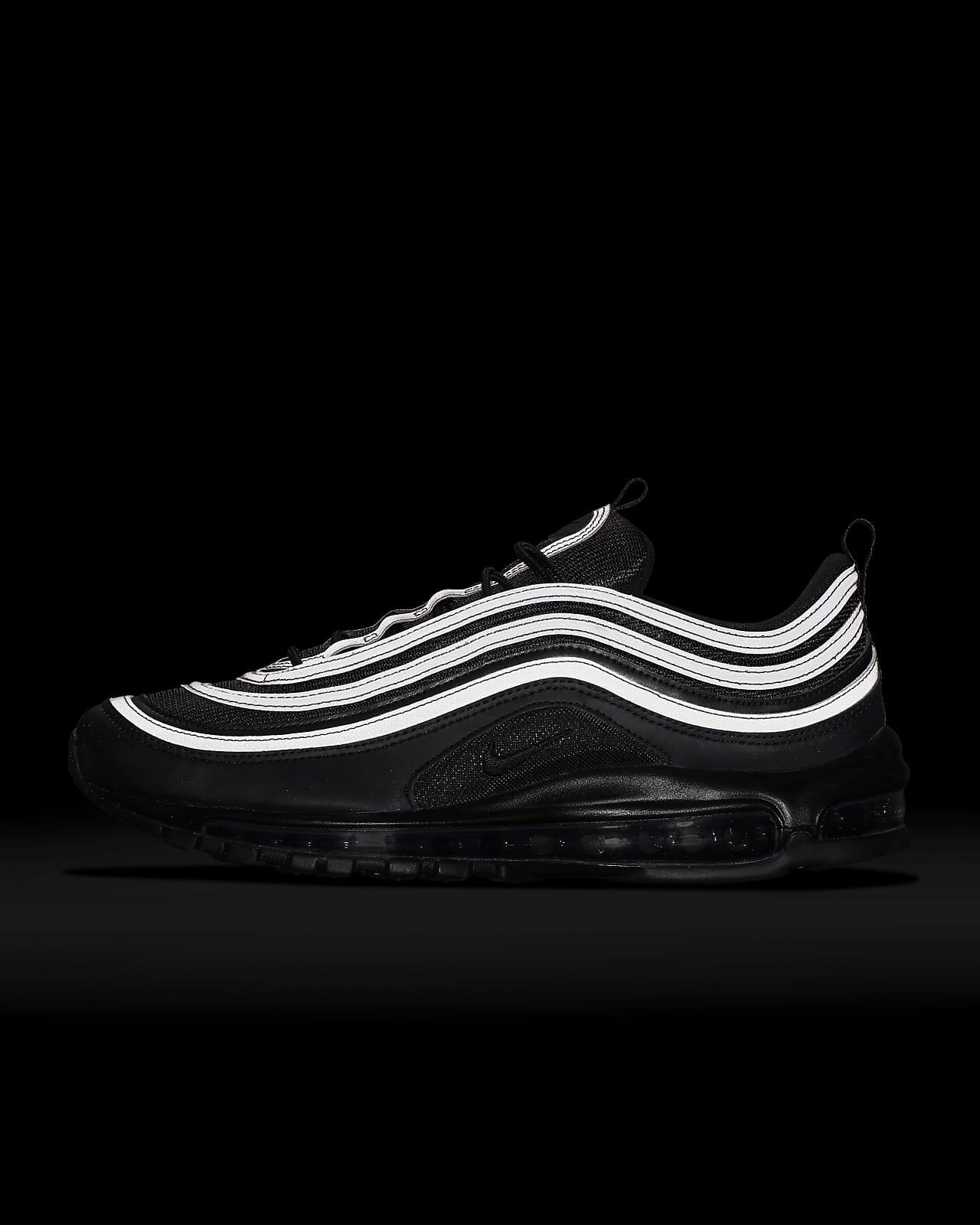 chaussure nike air max 97 blanche