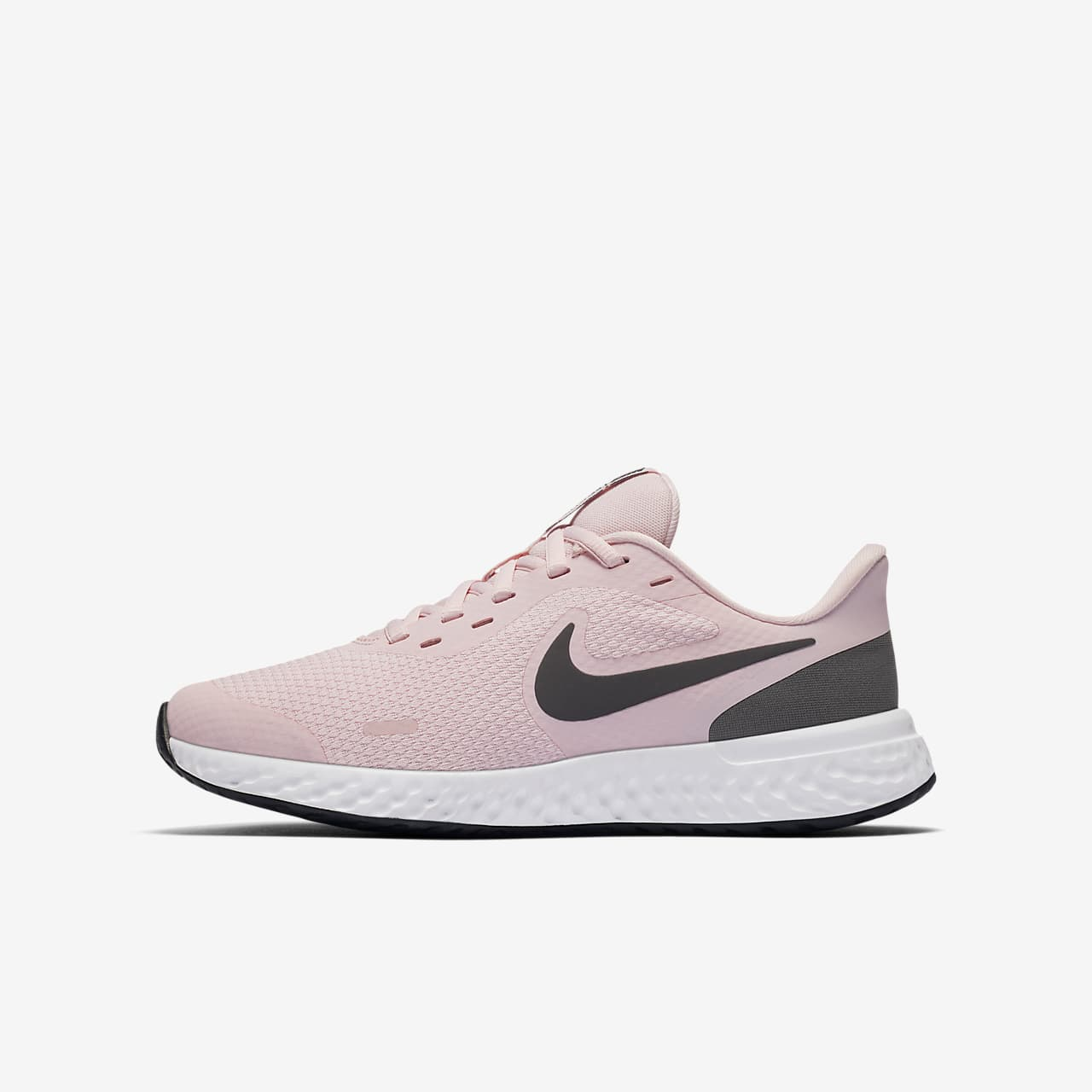 Nike Revolution 5 Big Kids' Running