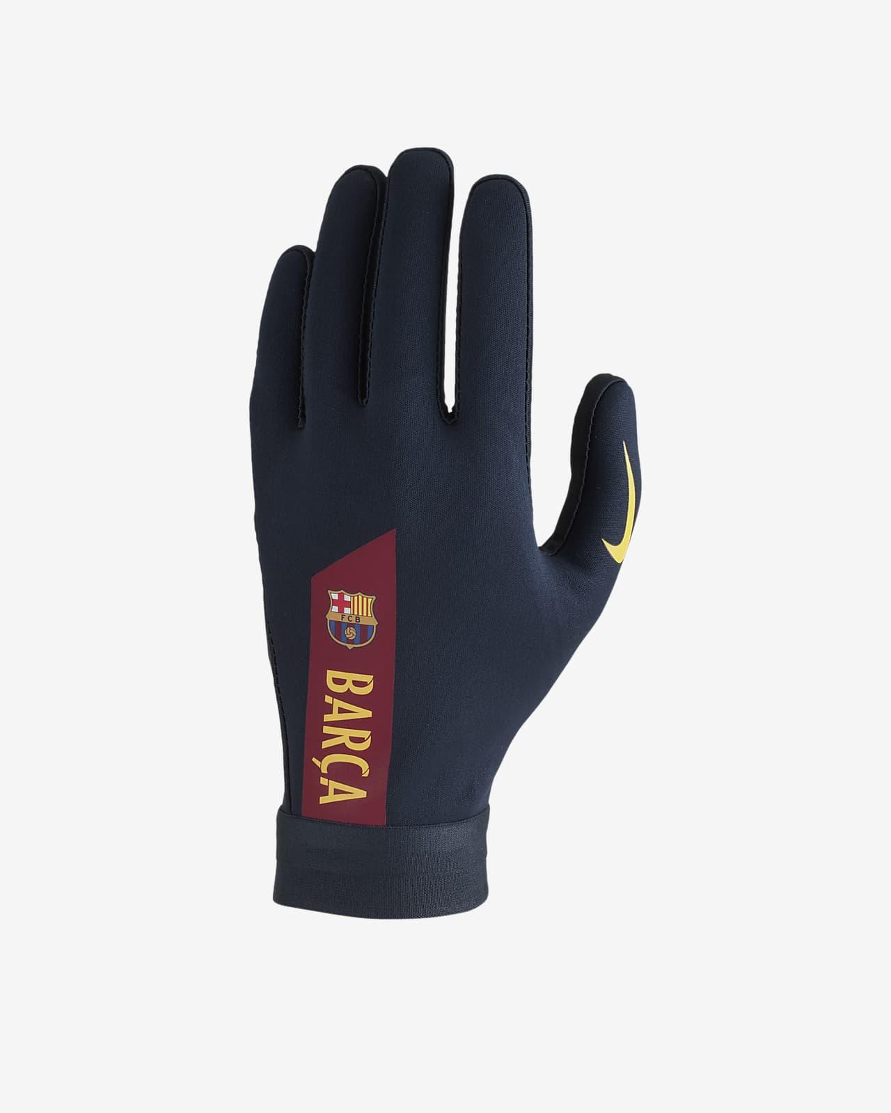 Rękawice piłkarskie FC Barcelona Academy
