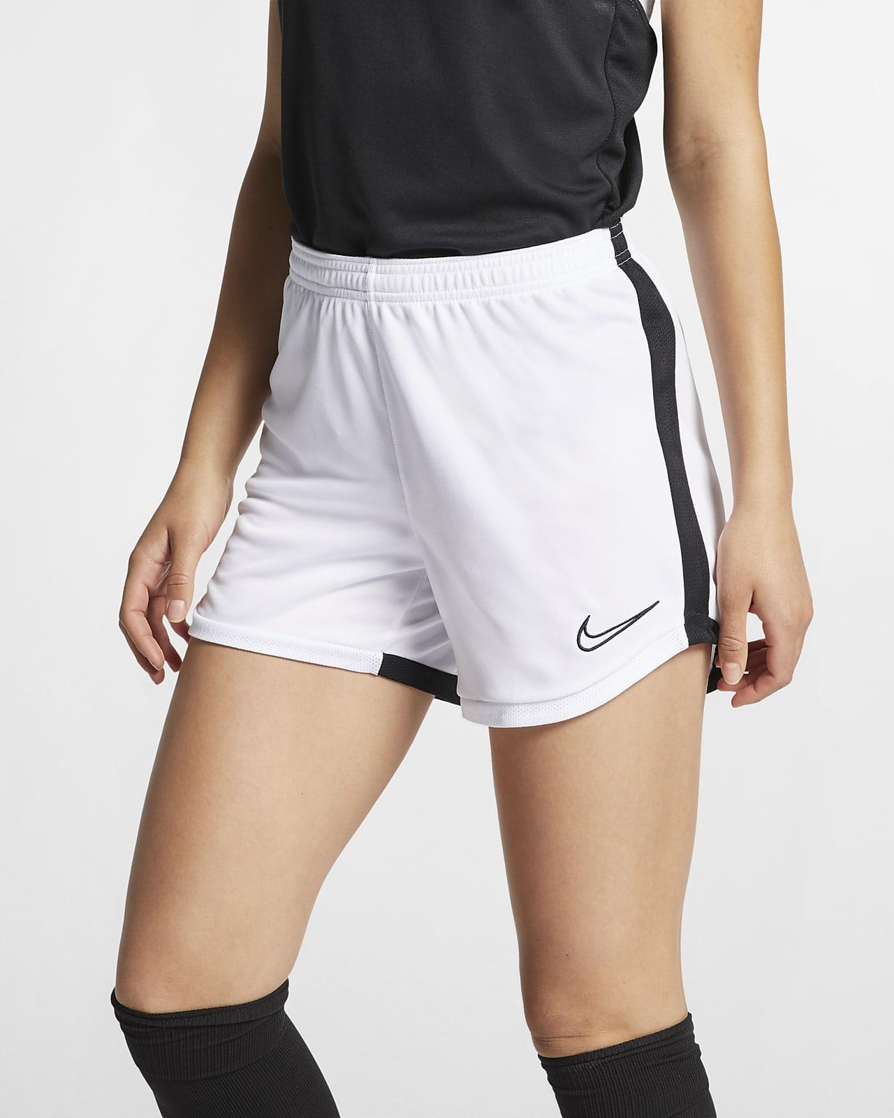 Женские футбольные шорты Nike Dri-FIT Academy