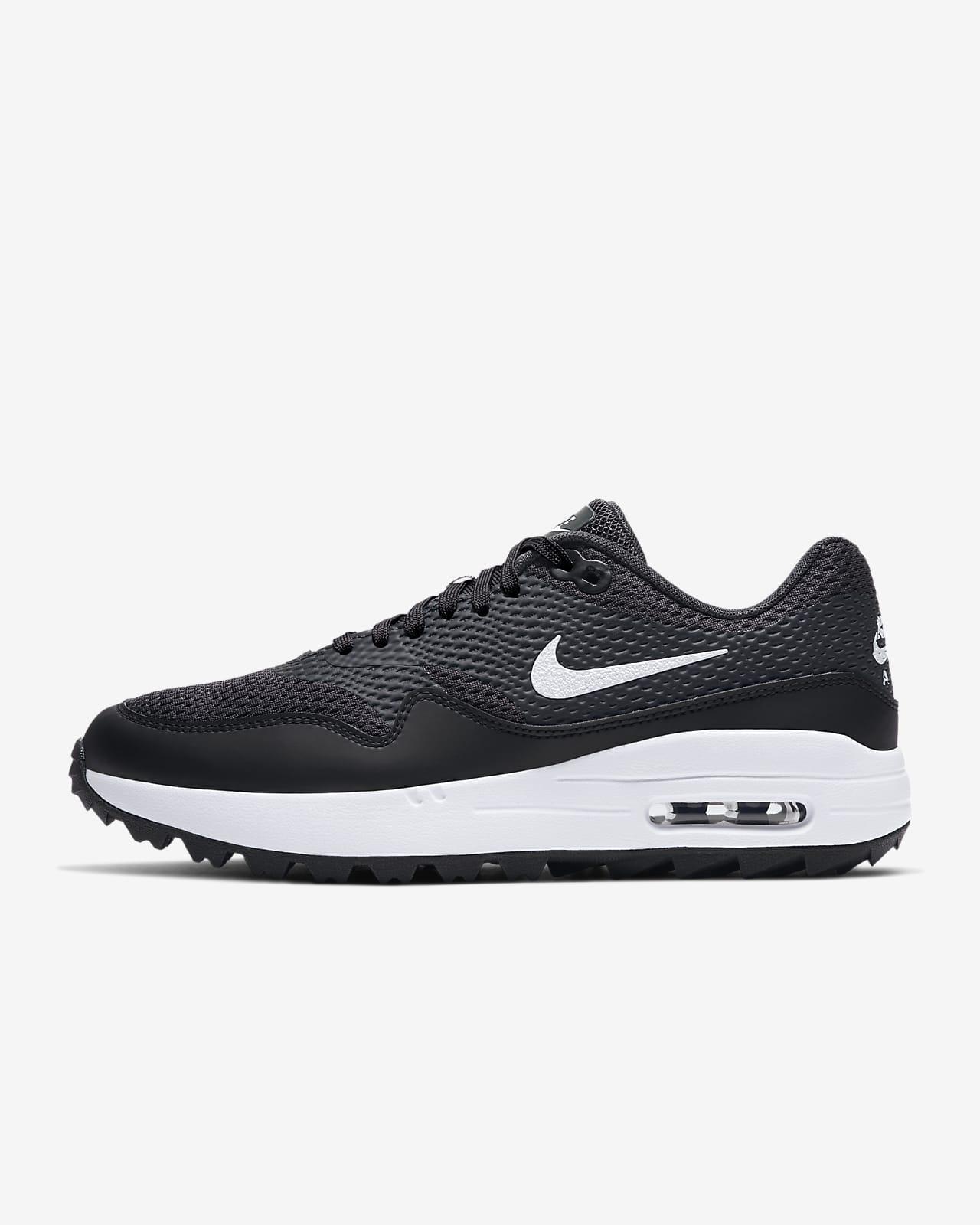 Nike Air Max 1 G Women's Golf Shoe. Nike DK