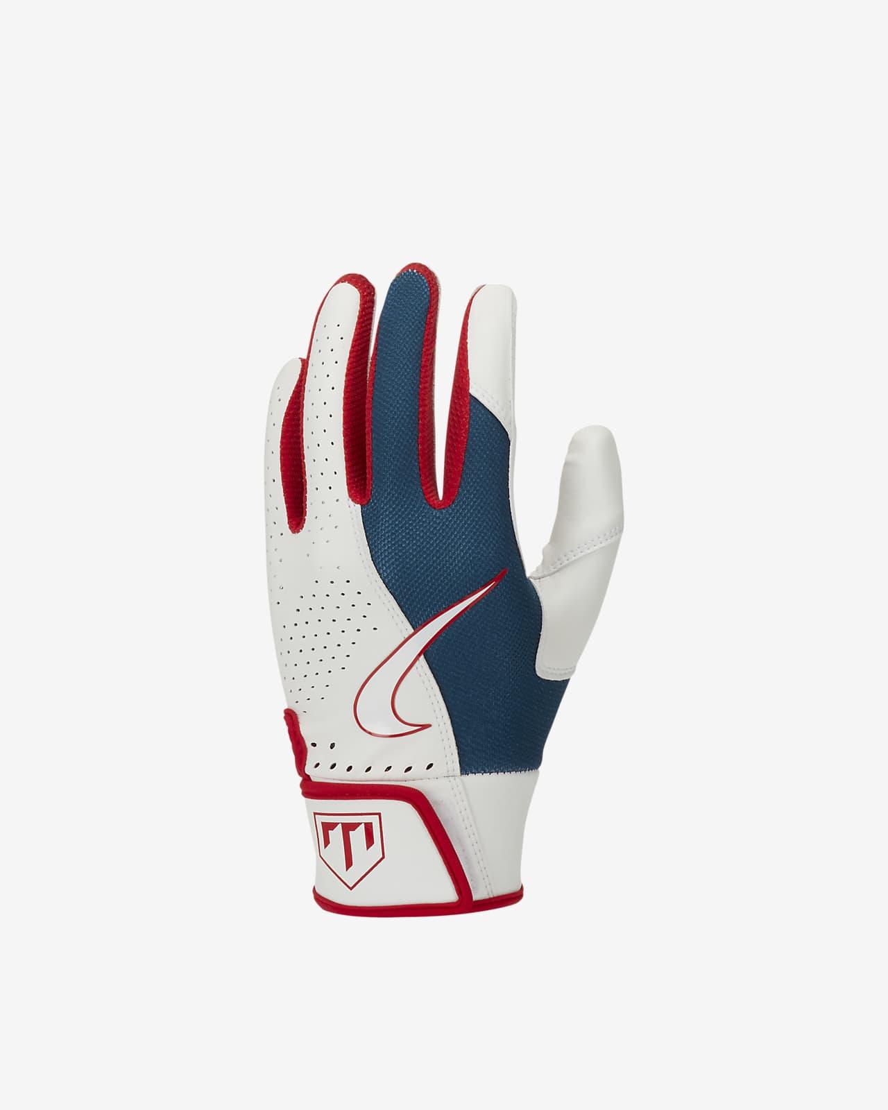 Nike Trout Edge 2.0 Kids' Baseball Batting Gloves