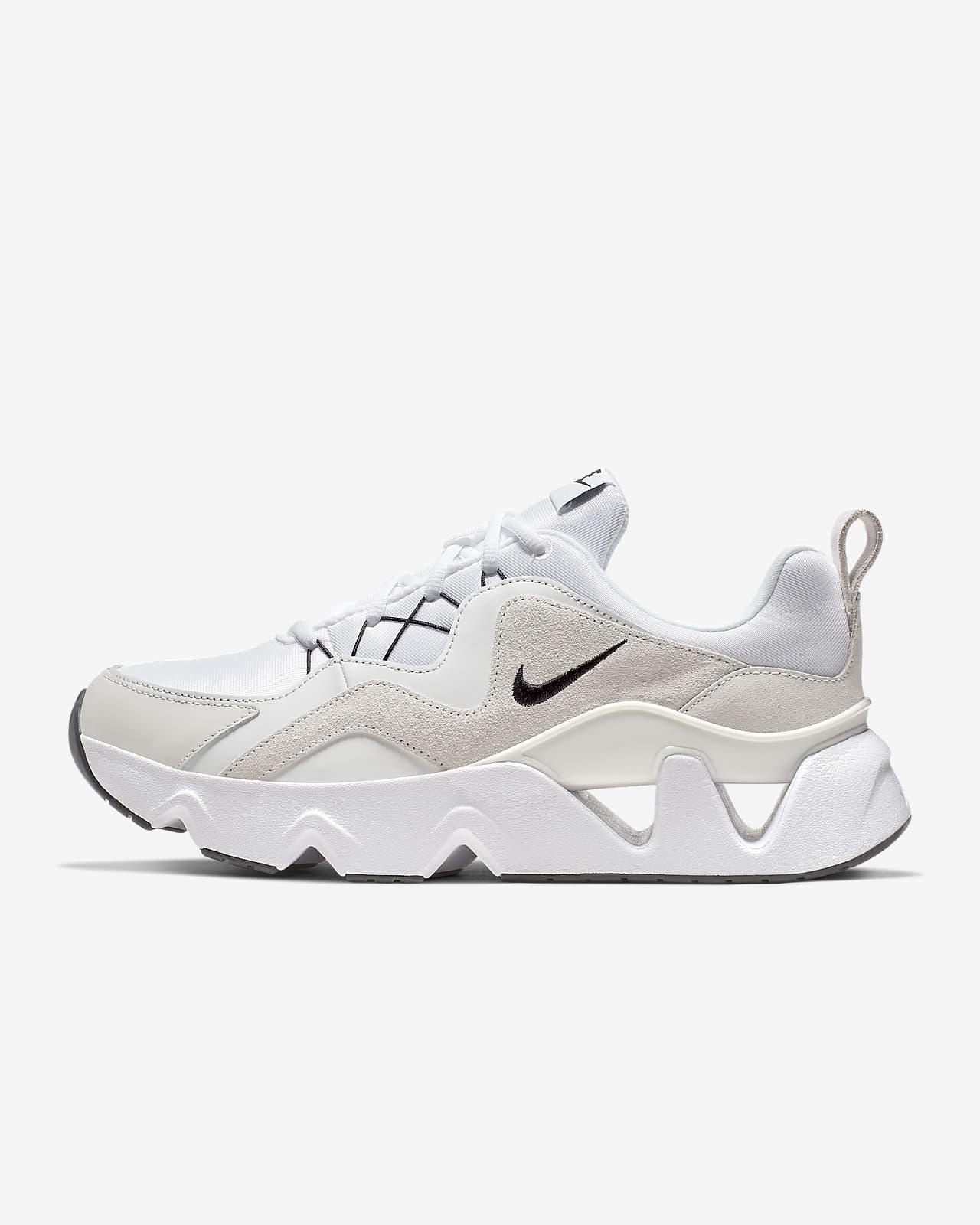 nike zapatillas mujer running blancas