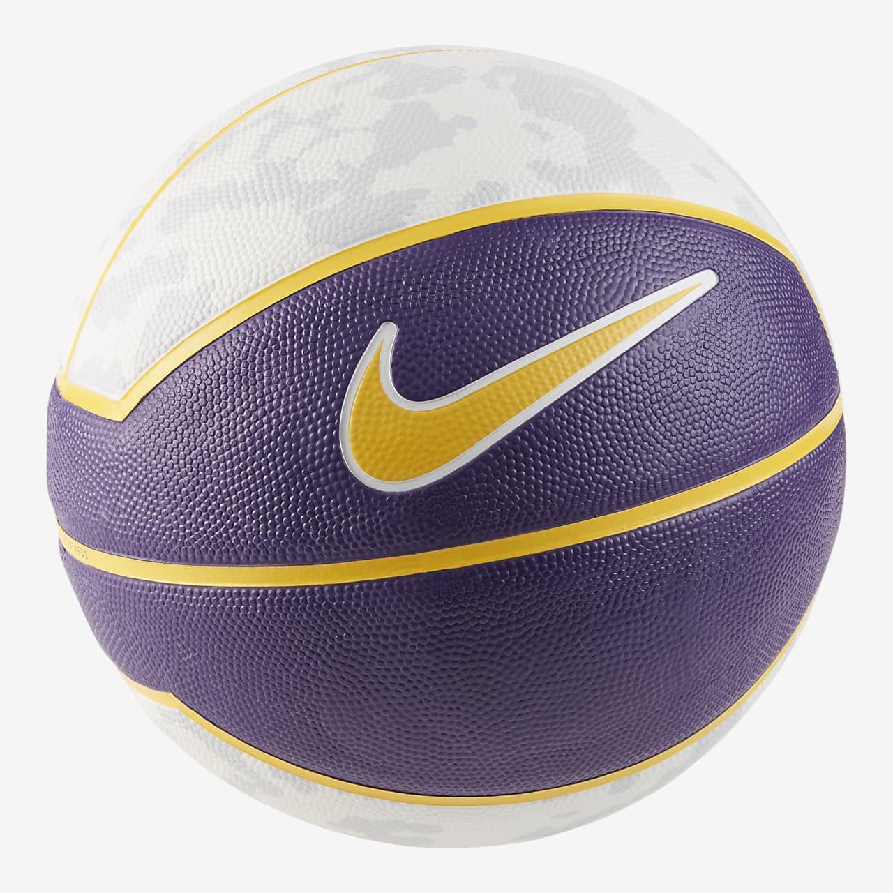 LeBron Playground 4P Basketball