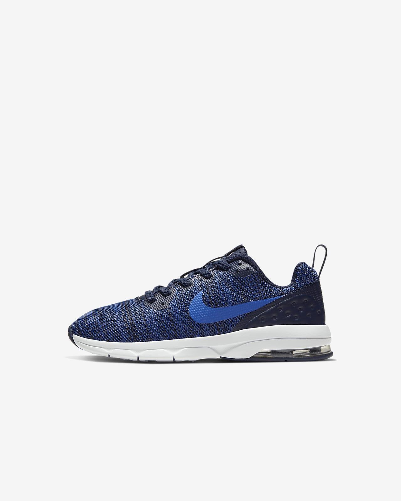 Nike Air Max Motion LW (PSV) 幼童运动童鞋