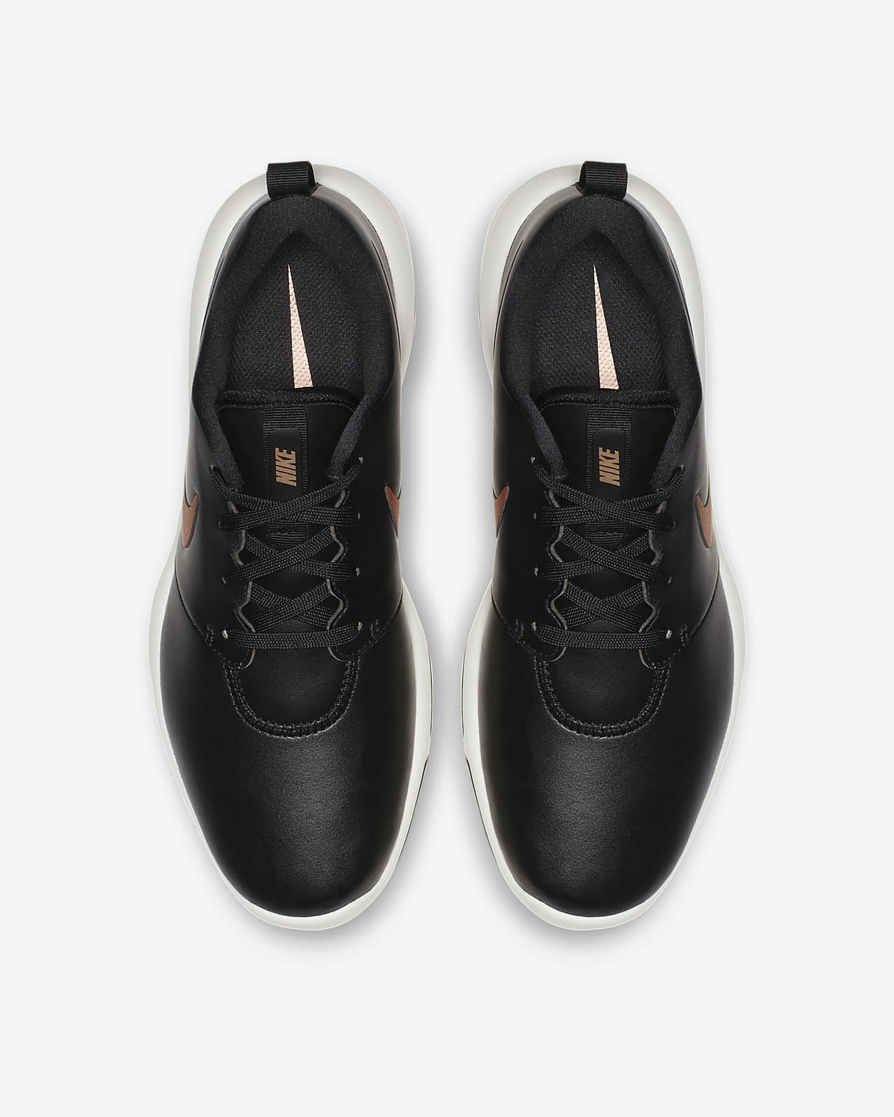 nike women's shoes leather