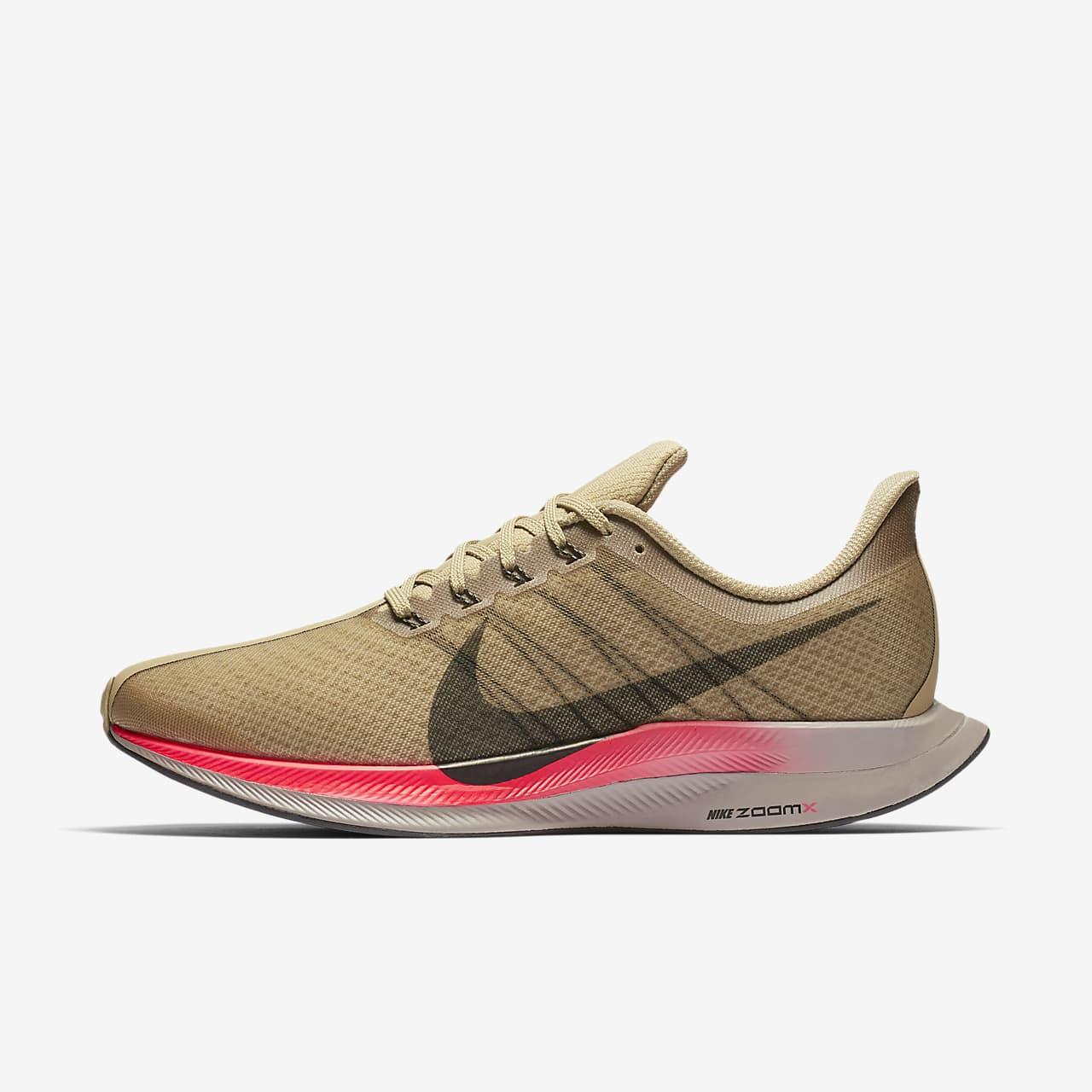 รองเท้าวิ่งผู้ชาย Nike Zoom Pegasus 35 Turbo