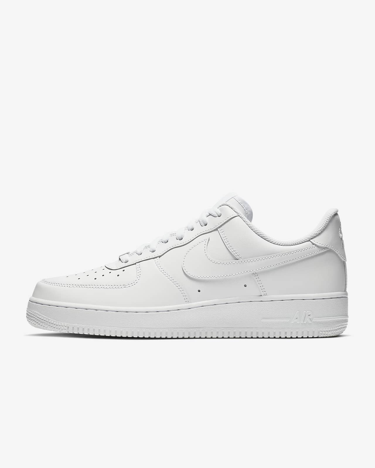 nike air force 1 low fashion casual sneakers