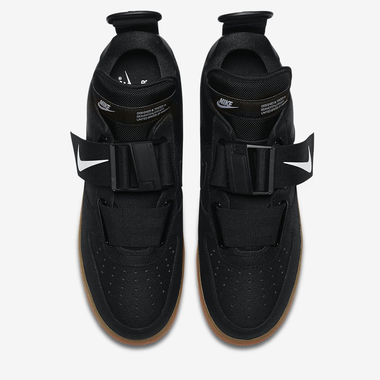 air force 1 utility hombre nike