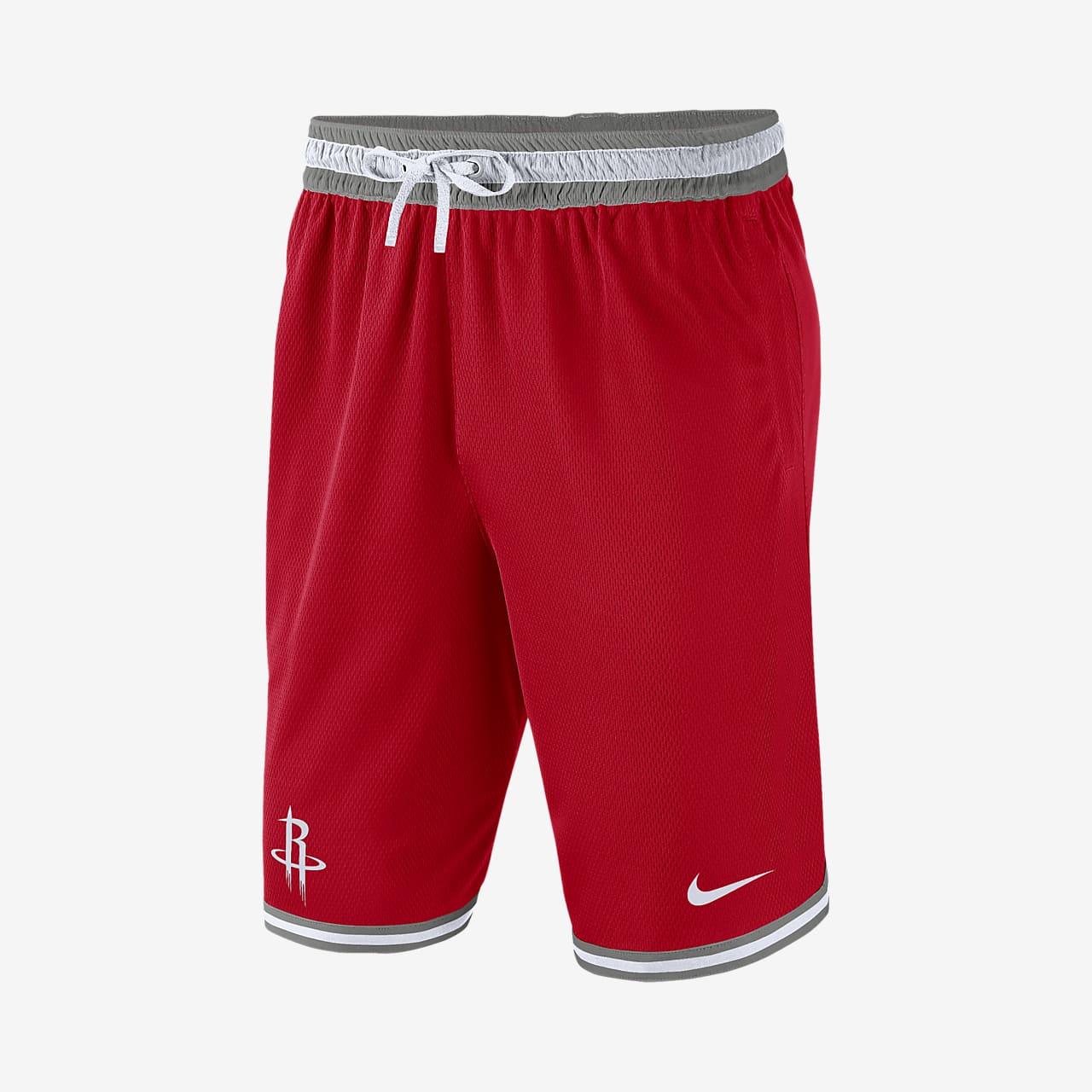 Houston Rockets DNA Nike NBA-Shorts für Herren