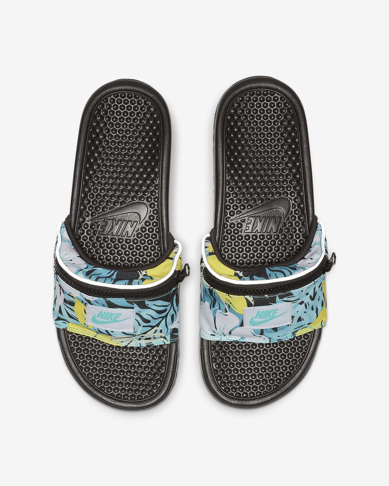 Nike Benassi JDI Fanny Pack Printed Men