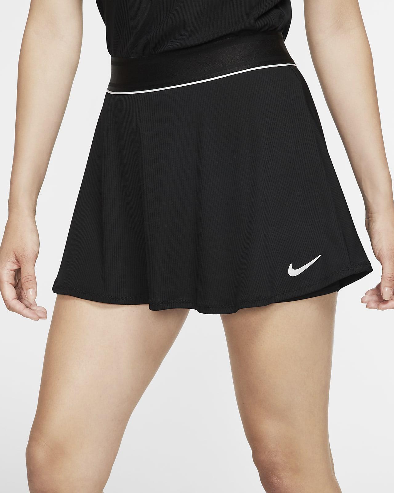 Falda de tenis para mujer NikeCourt Dri-FIT