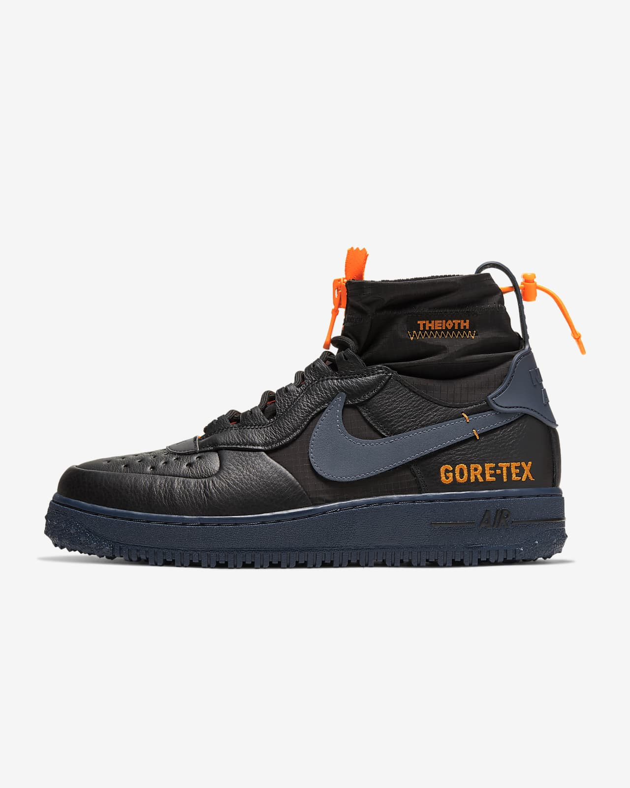 Bota Nike Air Force 1 Winter GORE-TEX