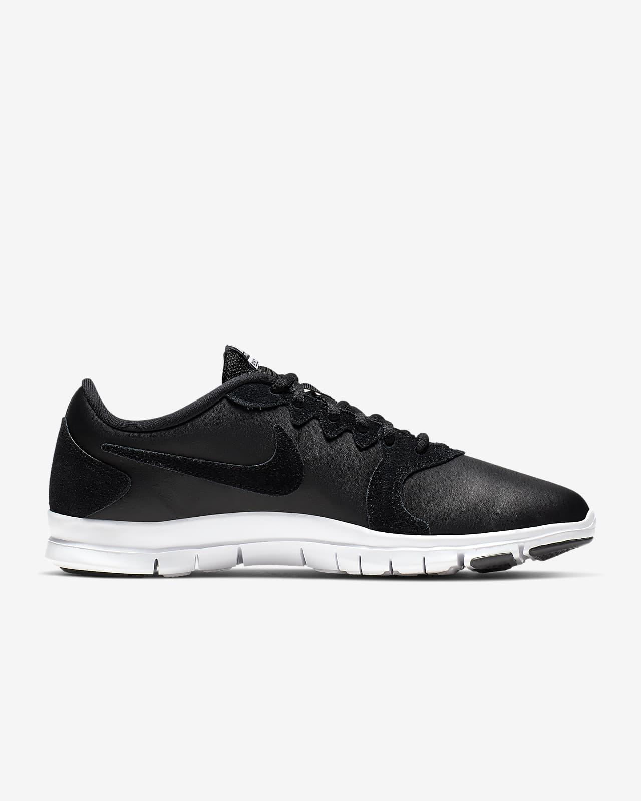 Nike Flex Essential TR Leather Women's
