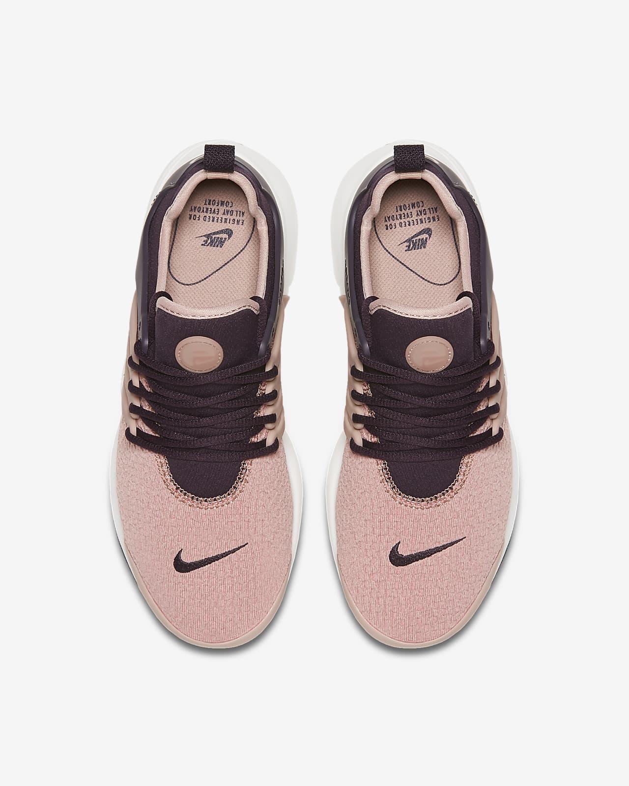 Nike Air Presto Women's Shoe. Nike SG