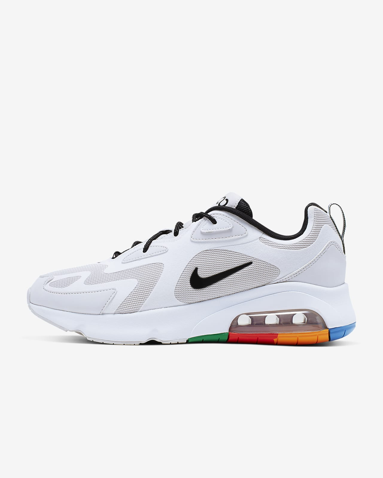 Nike Air Max 200 (1996 World Stage) Men's Shoe
