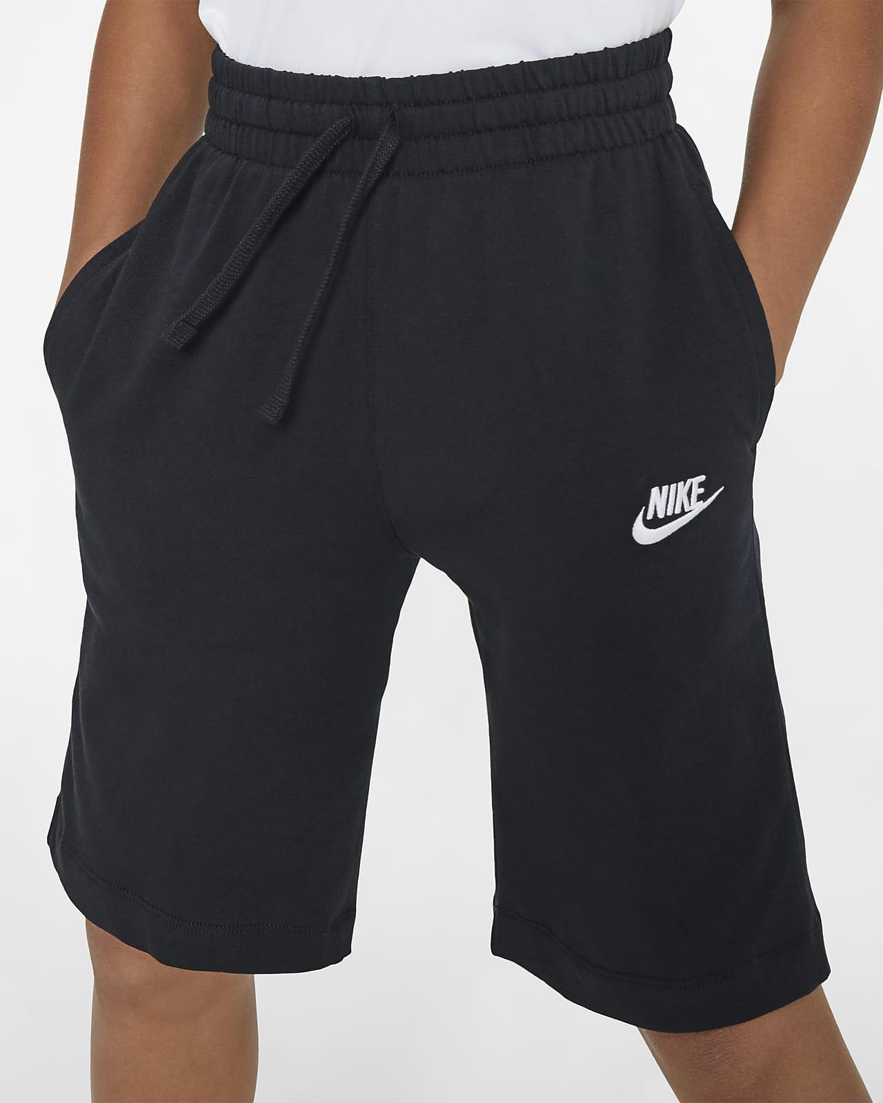 Nike Sportswear Older Kids' (Boys') Shorts. Nike ID