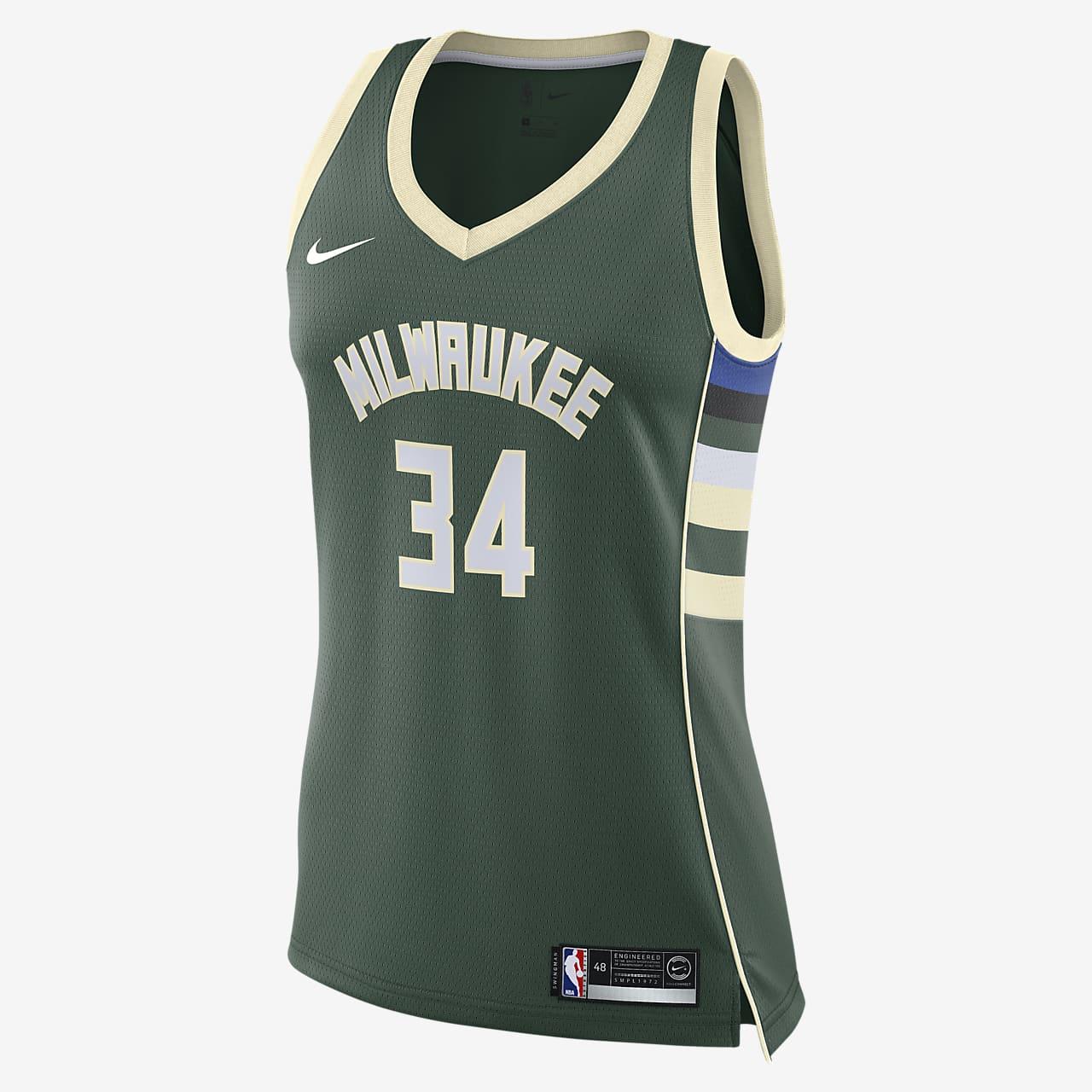 Nike NBA Swingman Jersey. Nike