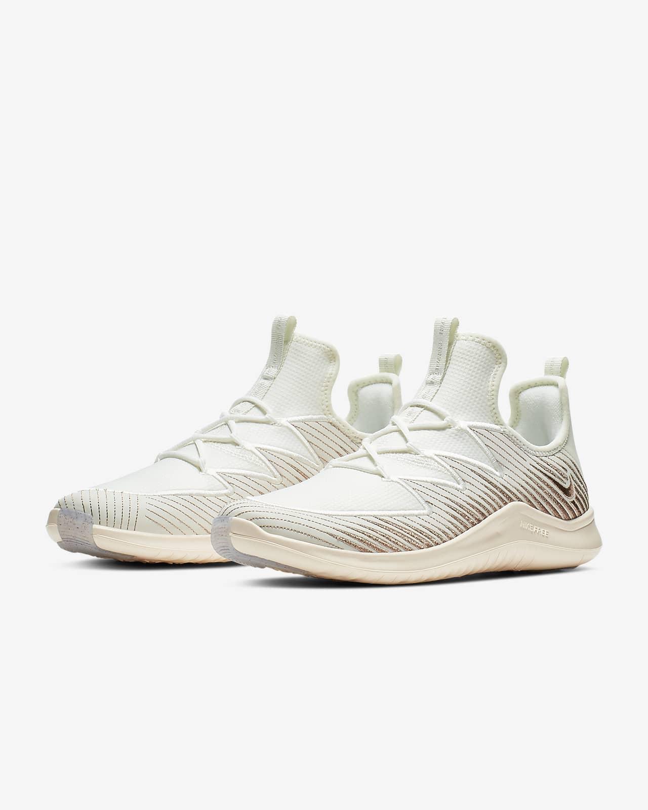 Nike Free TR 9 Metallic Women's Training Shoe