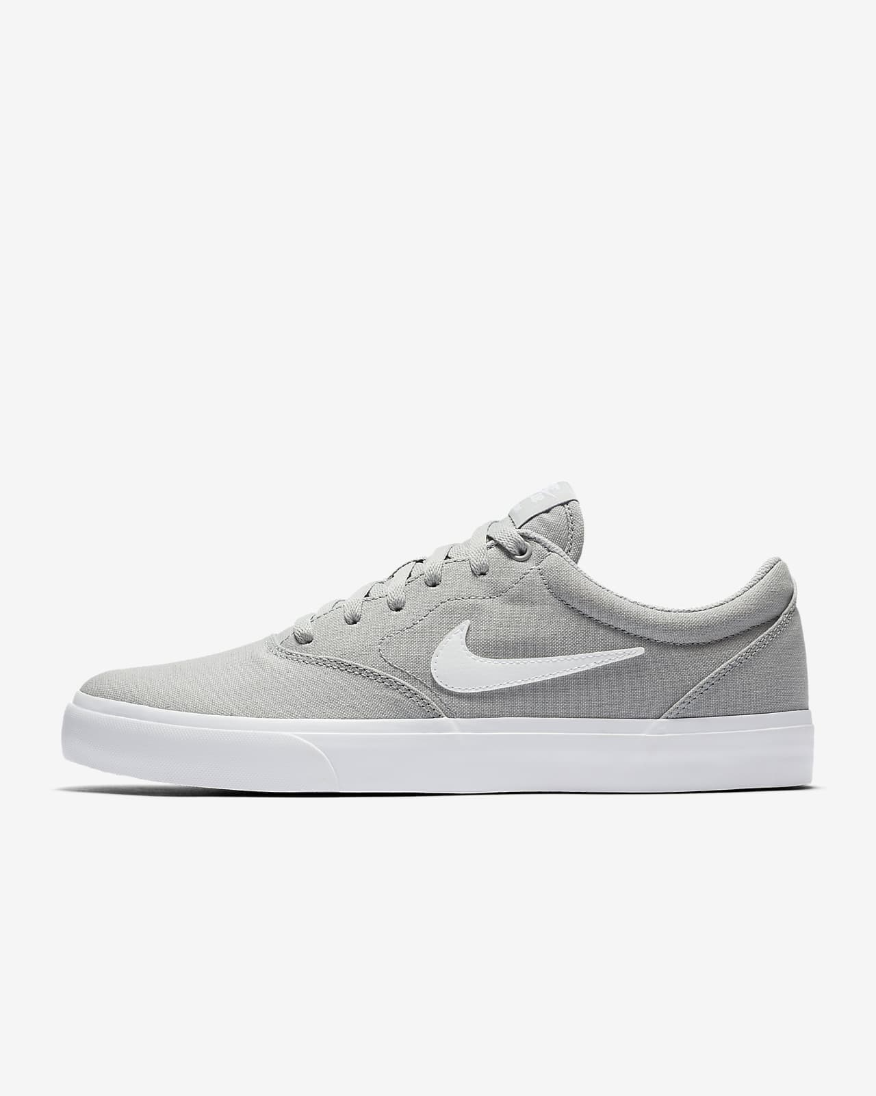 Nike SB Charge Canvas Skate Shoe