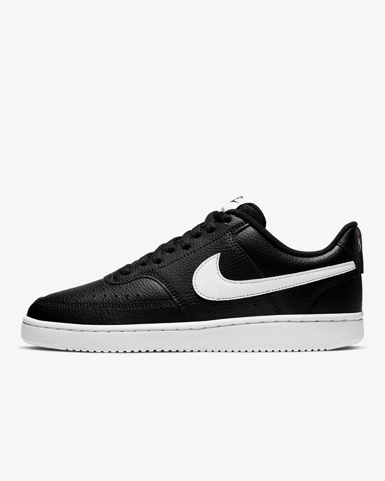 Nike Court Vision 低筒女鞋