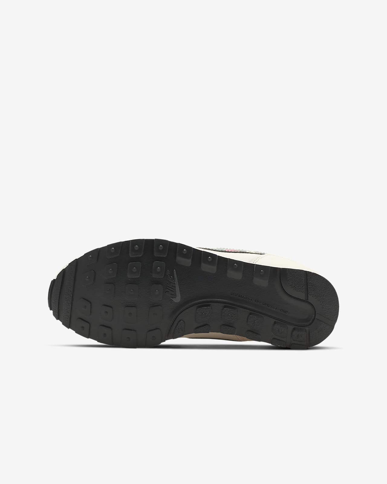 Nike Md Runner 2 Vintage Floral Older Kids Shoe Nike Lu