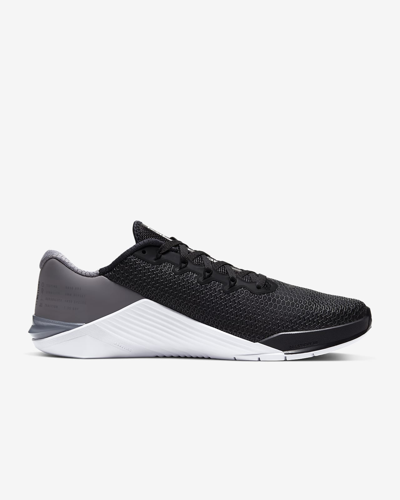 raya Hola Ambiguo  Nike Metcon 5 Men's Training Shoe. Nike.com