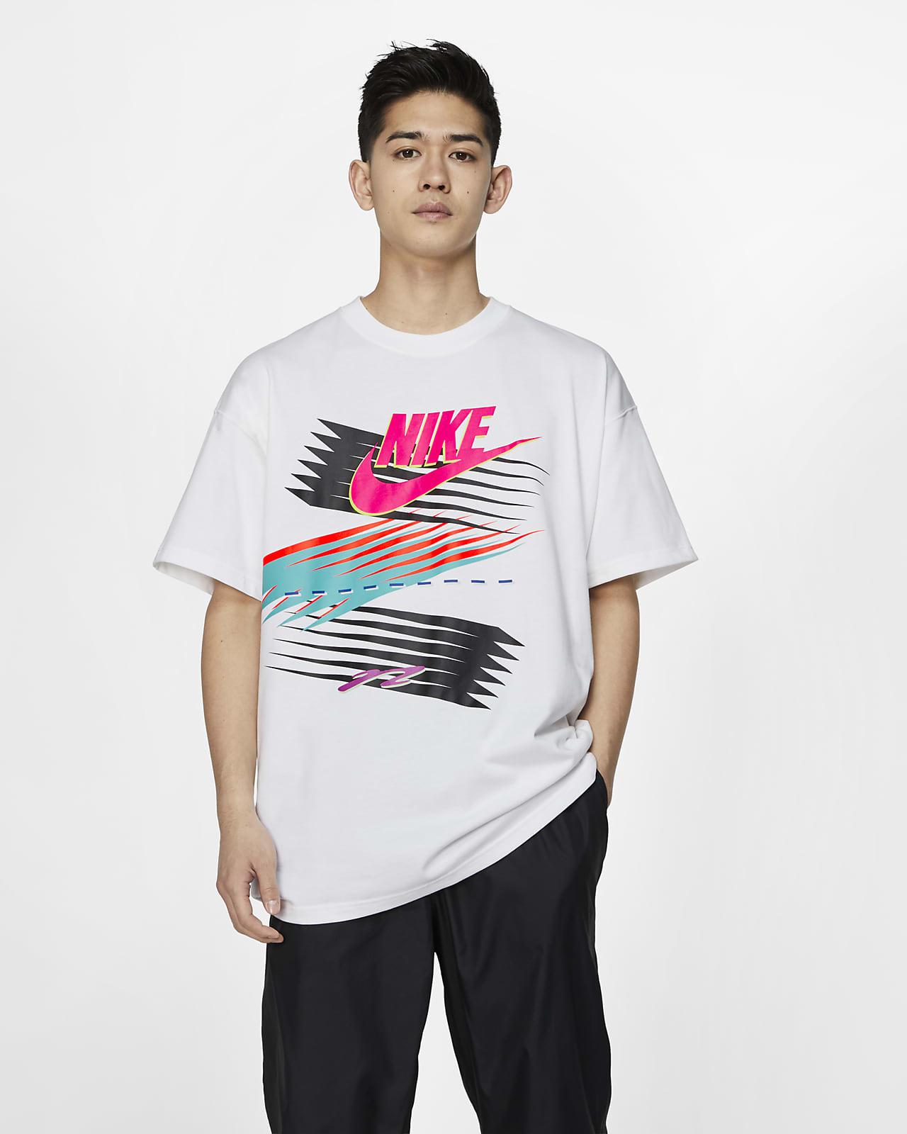 esperanza entusiasta yermo  Nike x atmos Men's T-Shirt. Nike.com