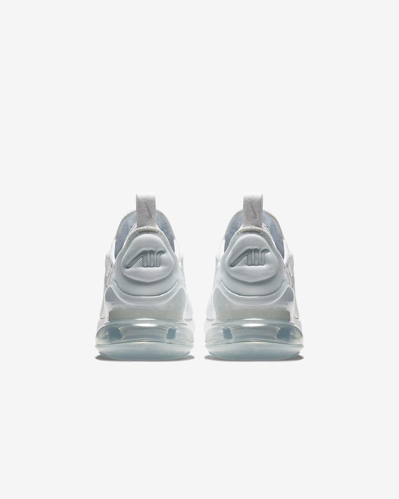 Nike Air Max 270 sko til små barn. Nike NO