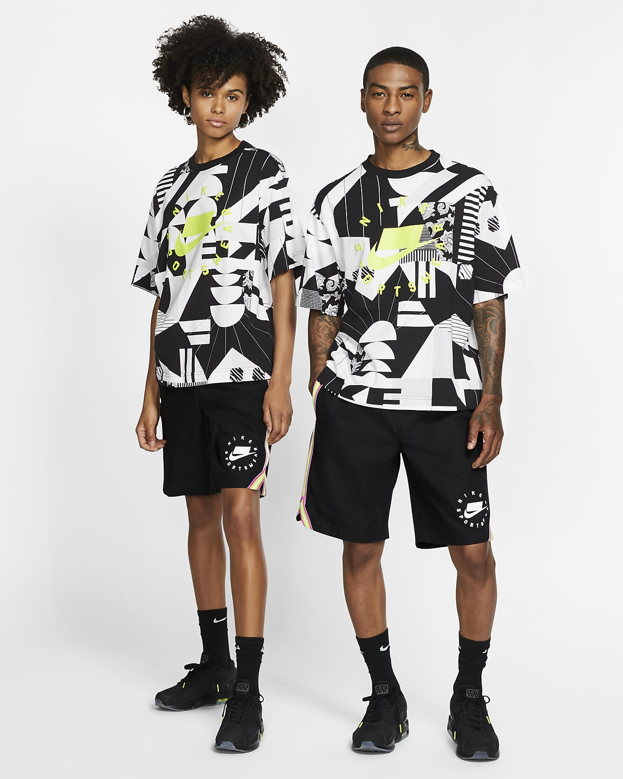 Nike Sportswear NSW Şort