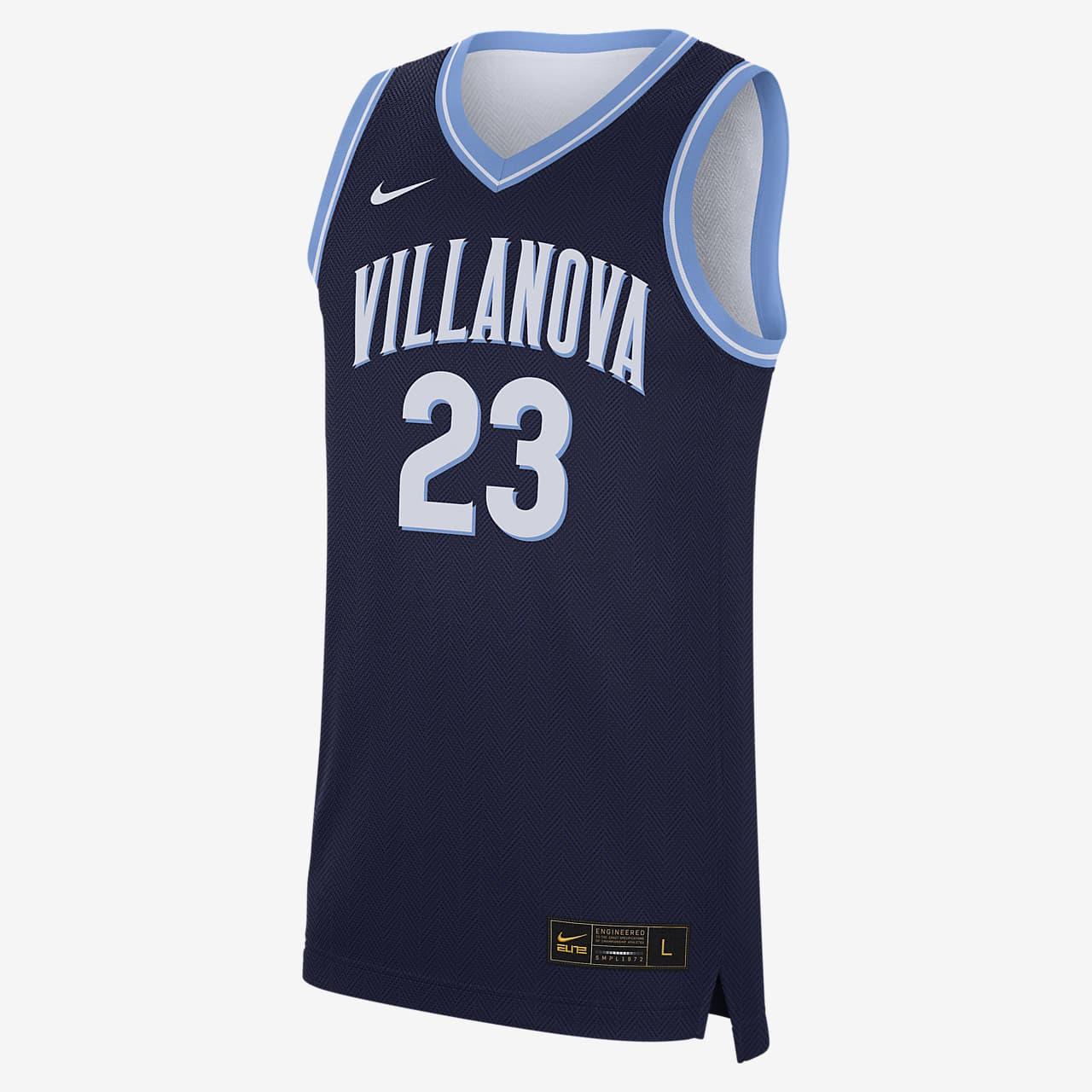 Nike College Replica (Villanova) Men's Basketball Jersey