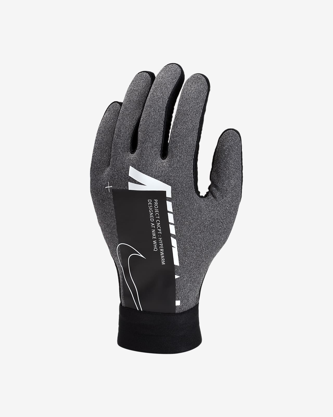 Nike Air HyperWarm Academy Kids' Football Gloves