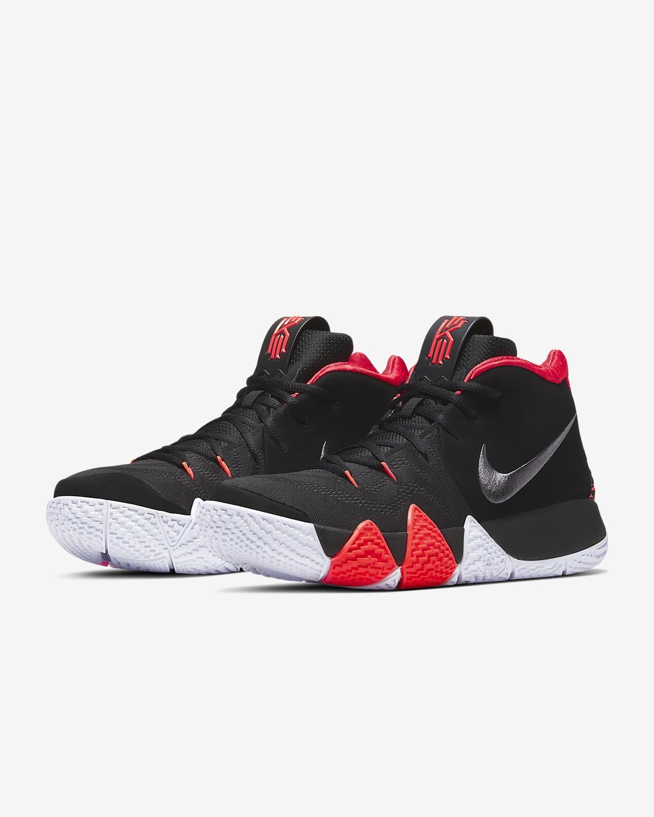 Kyrie 4 Basketball Shoe. Nike.com
