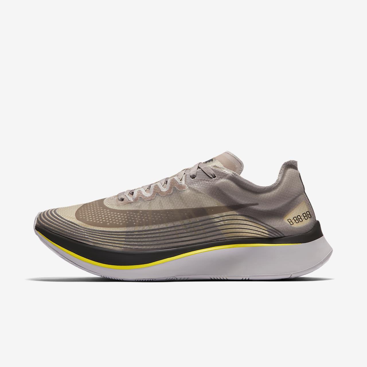 Editor lector Historiador  Nike Zoom Fly SP Unisex Running Shoe. Nike LU