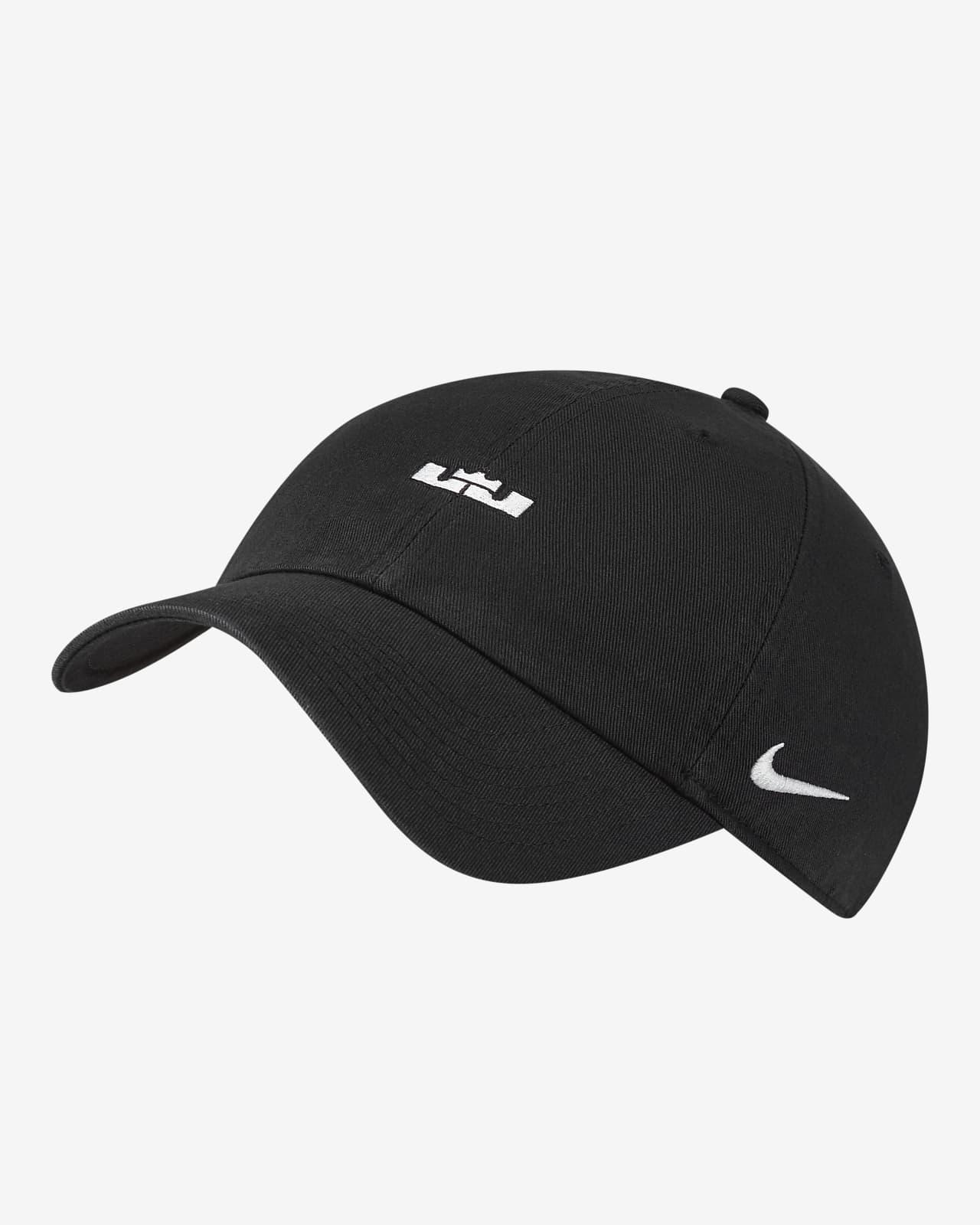 Nike Heritage86 LeBron Basketball Hat. Nike IN