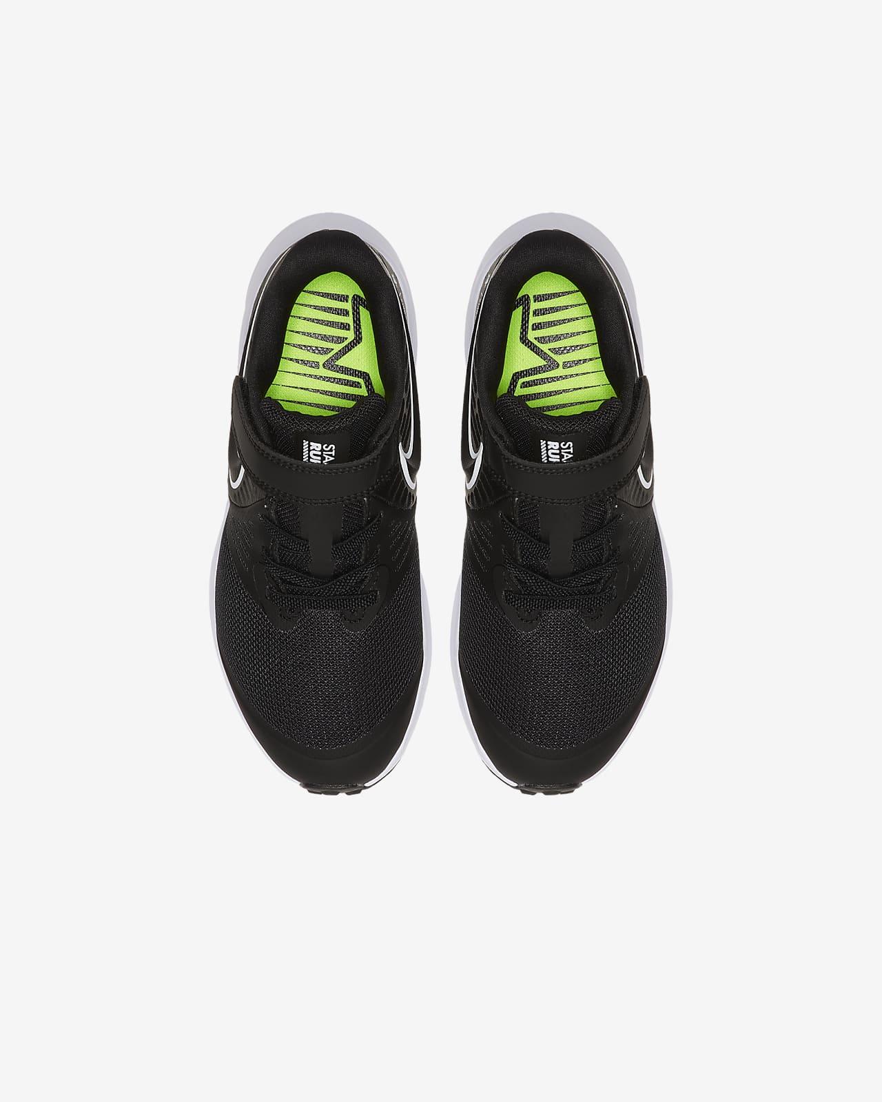 zapatillas nike star runner niño